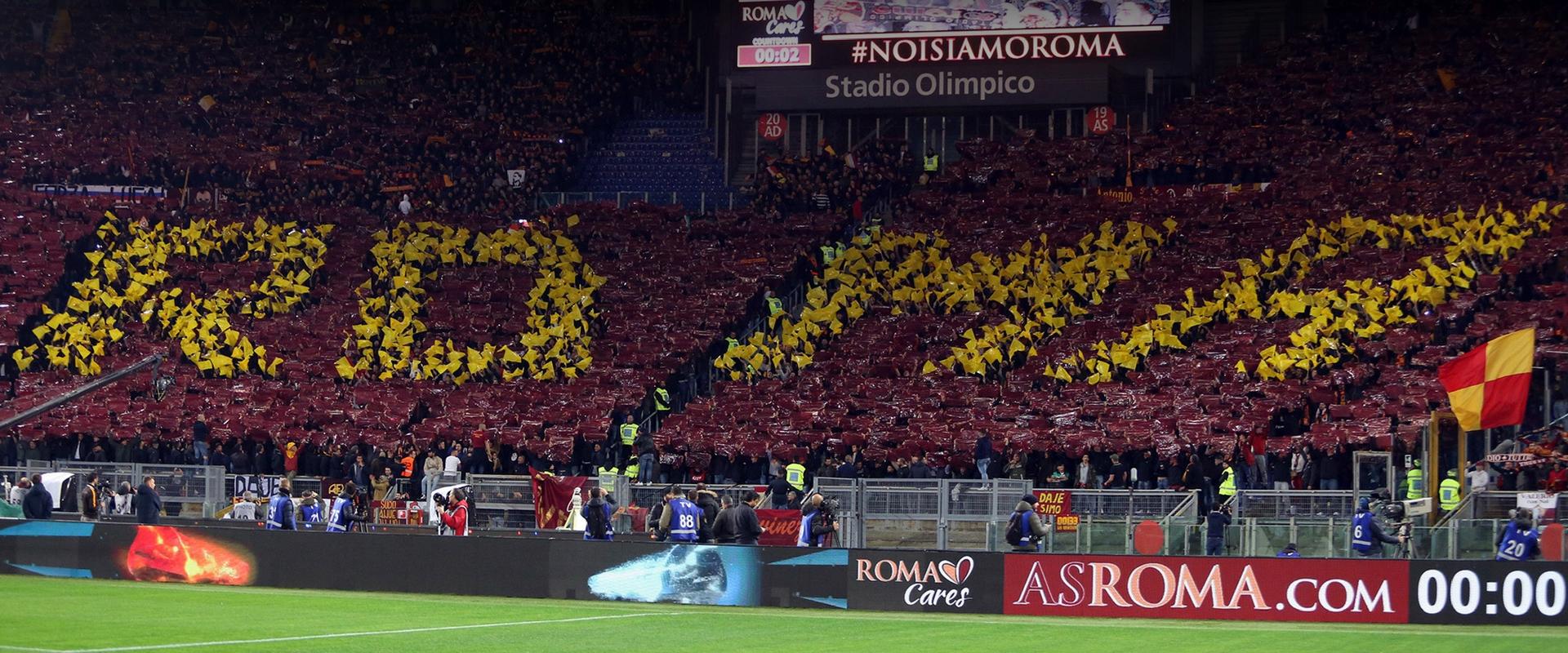 sport digital transformation as roma