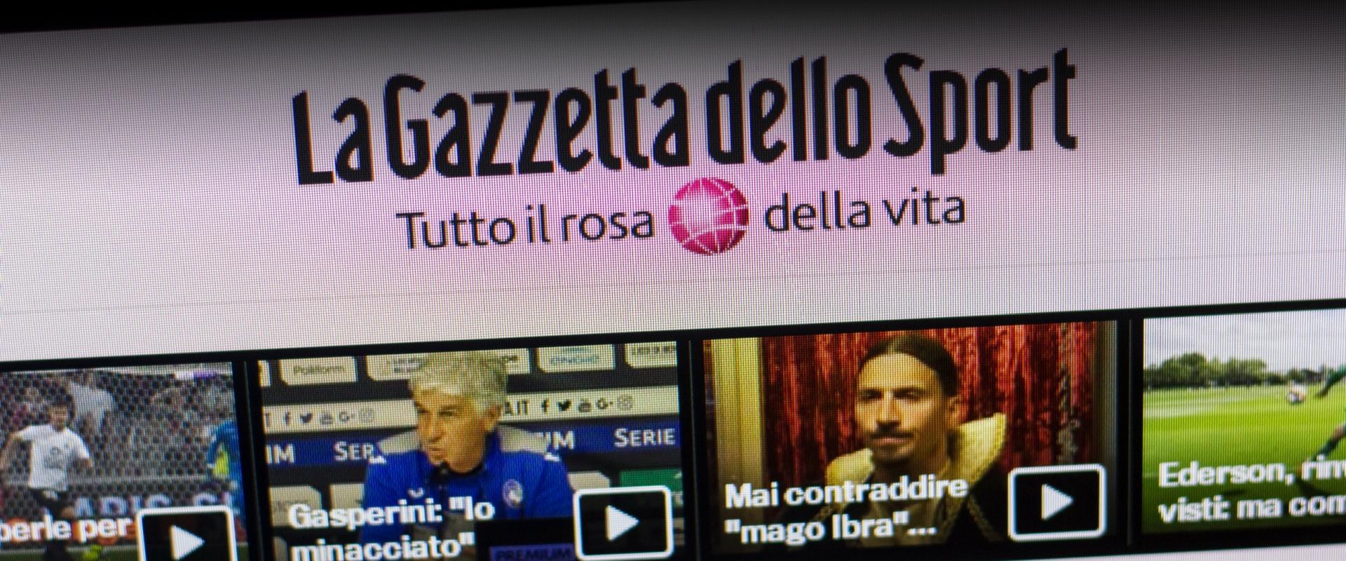Sport Brand Journalism: intervista a gianluca monti